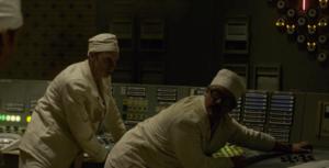 Сериал Чернобыль - первая серия Блог Listen to your broccoli