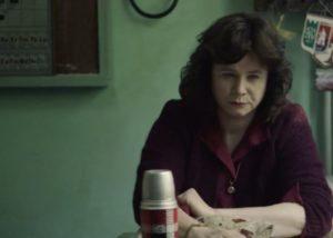 Сериал Чернобыль: Ульяна Хомюк