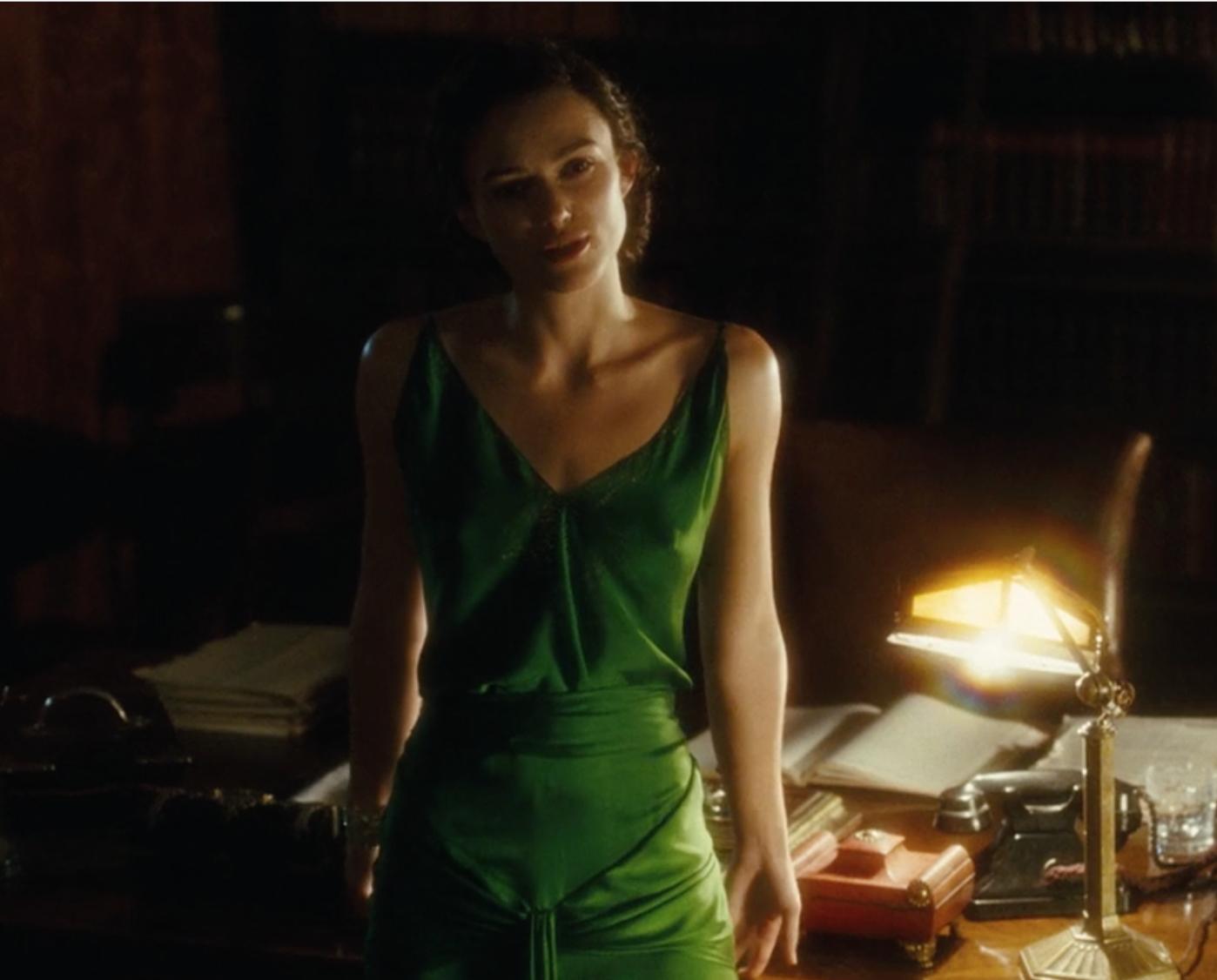 5 платьев из фильмов, которые невозможно забыть