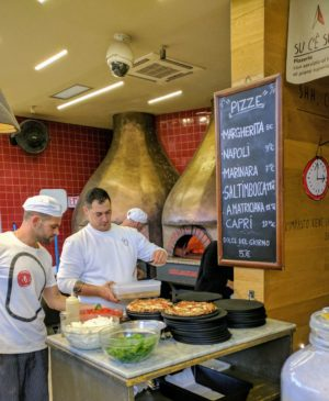 Блог Listen to your broccoli Флорентийский рынок