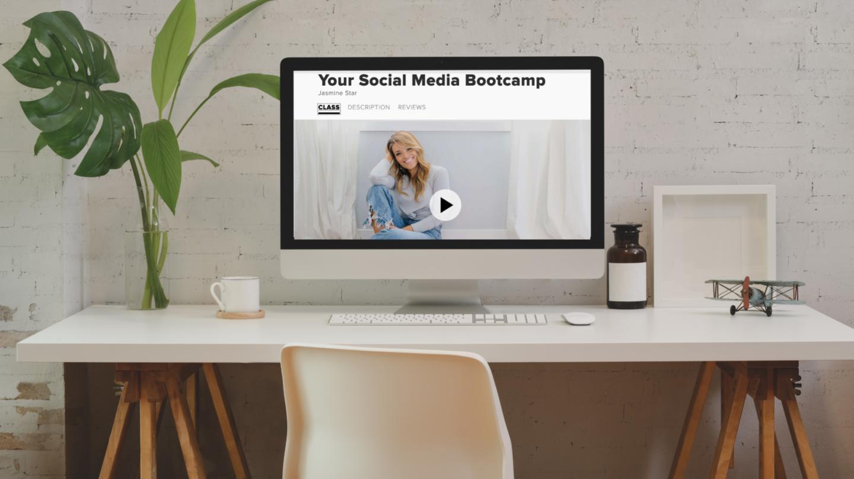 7 вещей, которые стоит сделать по тренингу Жасмин Стар «Буткамп по социальным медиа» для своего проекта