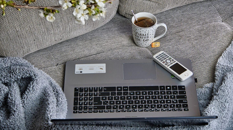Как эффективно работать из дома? Учимся у фрилансеров!