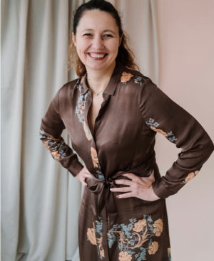 Наиля Ермакова