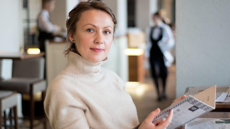 Анна Мирончик